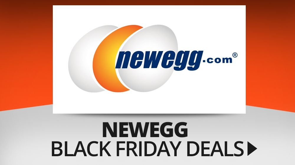the best newegg black friday deals 2017 techradar. Black Bedroom Furniture Sets. Home Design Ideas