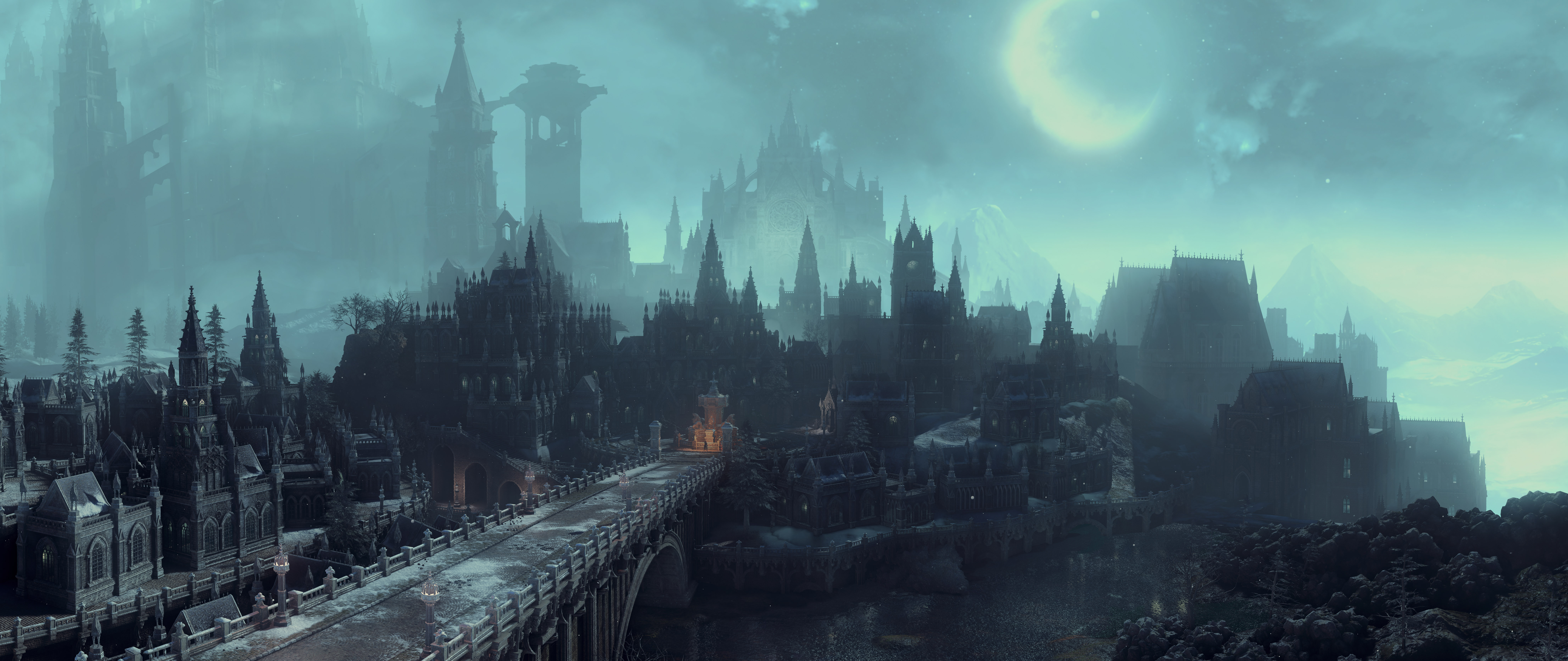 74 Amazing Fantasy Screenshots For Your Desktop Pc Gamer