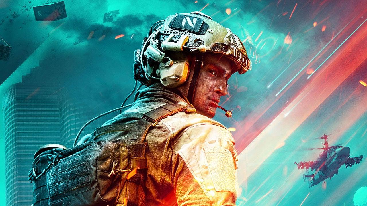 How Battlefield 2042 beta players felt about 'the next generation of warfare'