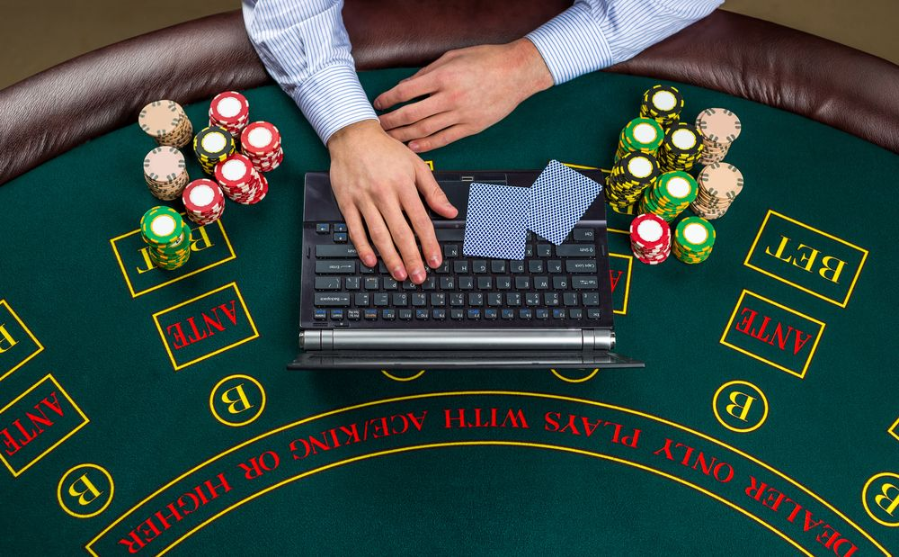 What's The Best On-Line Gambling Website For Me?