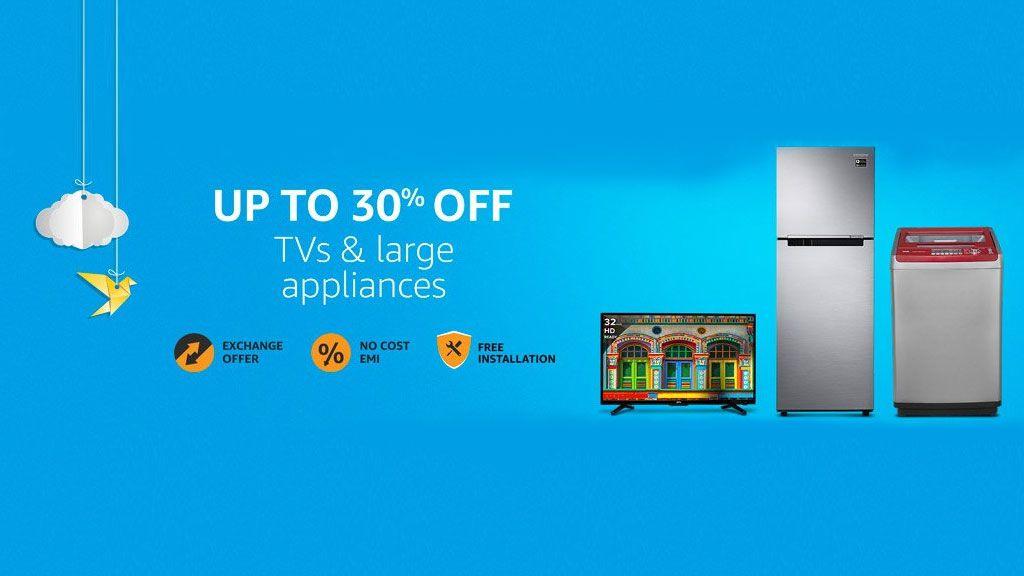 Appliances deals 247