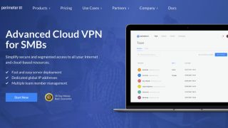 How to block vpn apps in mikrotik