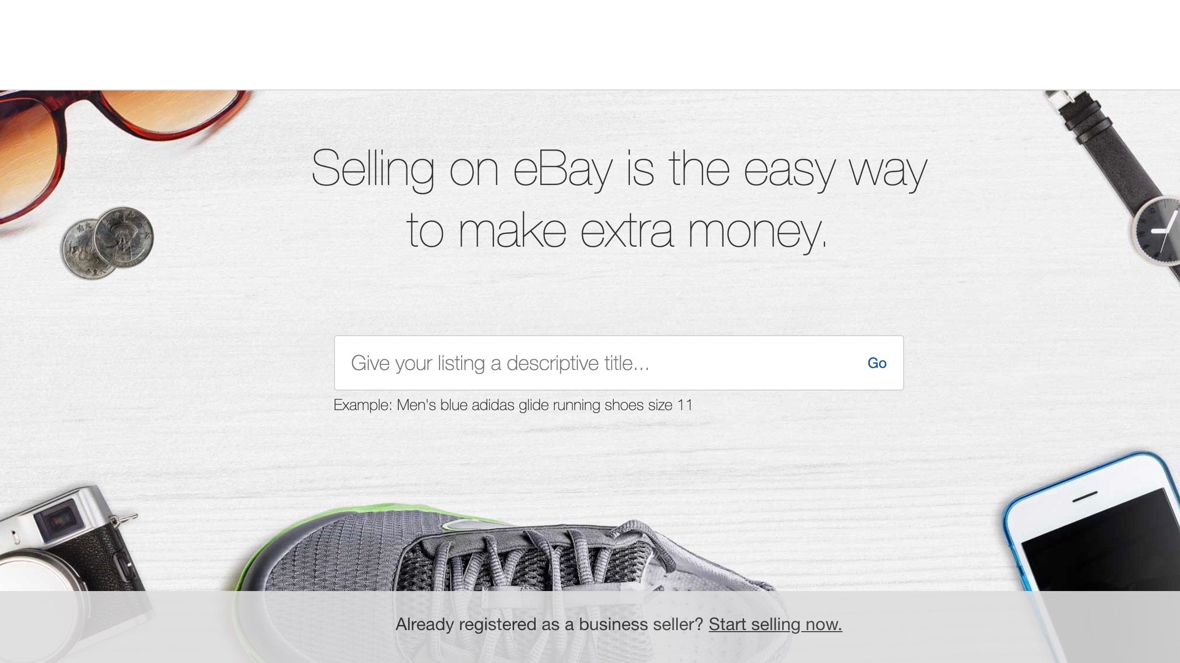 Here S How Easy It Is To Sell Stuff On Ebay Australia Trabilo Story Tips Review