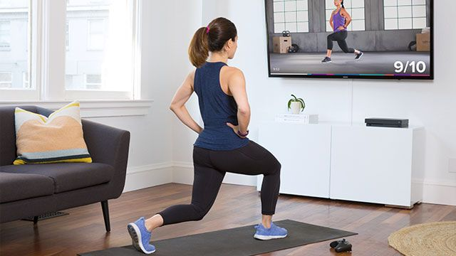 Fitbit teams up with Xbox One to get gamers moving through new fitness app