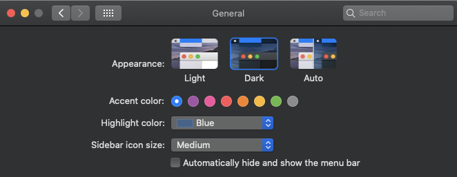 Screenshot of system dialog box in Photoshop
