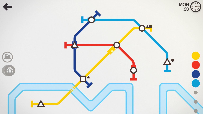 sim – Regular Links