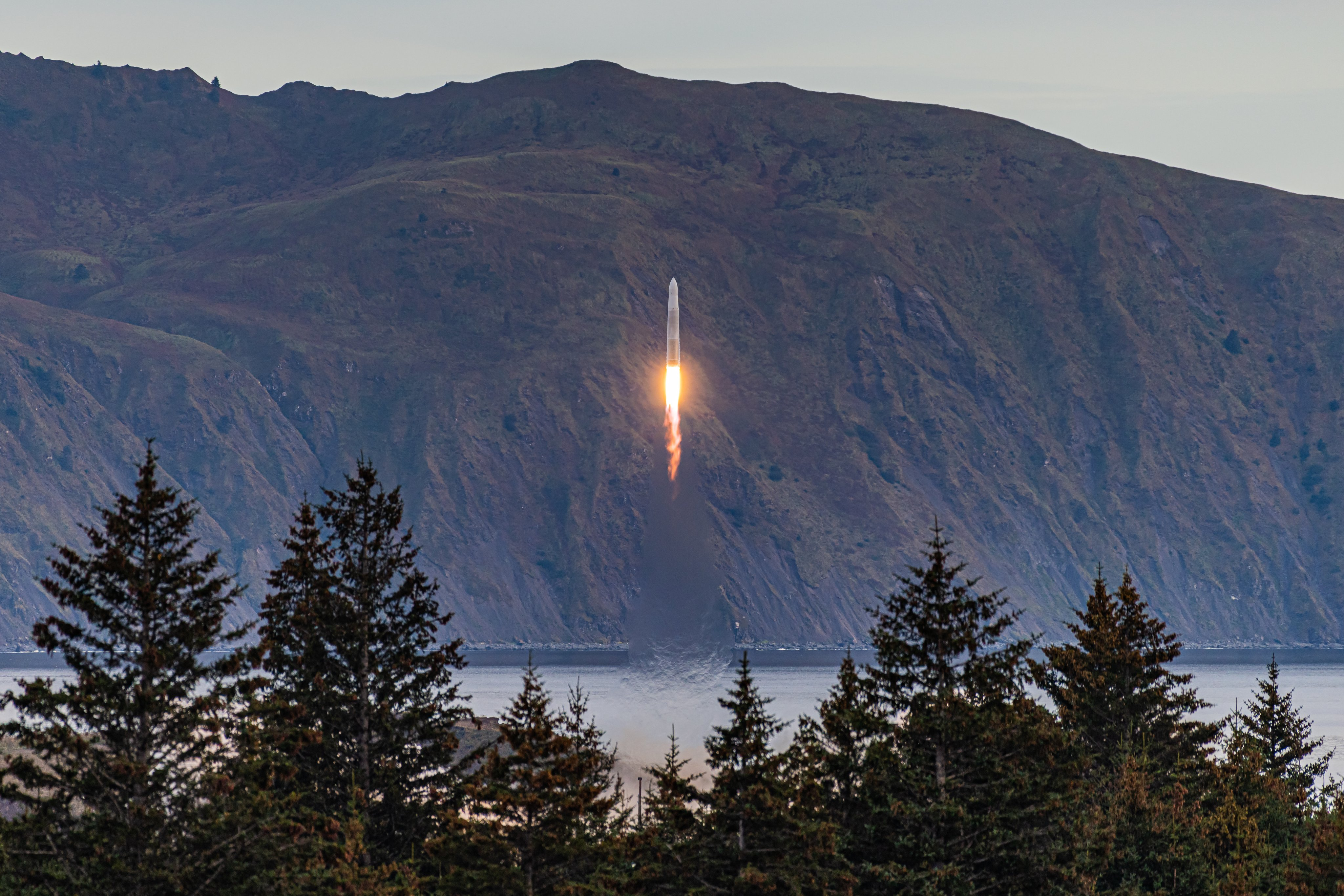 Astra's Maiden orbital Launch Ends in Failure