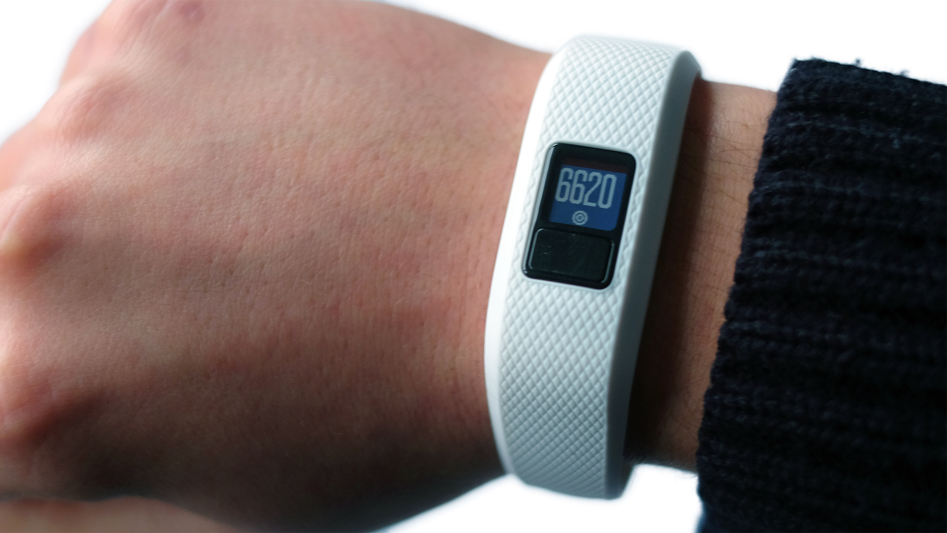 b9cee35667db The Garmin Vivofit 3 is one of the best fitness trackers the company has  ever created, and that now means it sits in this prestigious list alongside  some ...