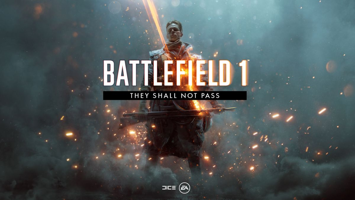 Battlefield 1's first expansion is a promising start