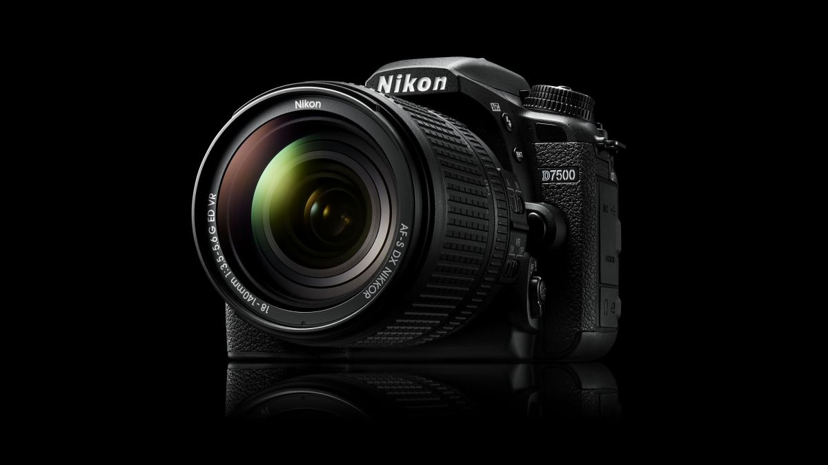 7 things you need to know about the new Nikon D7500