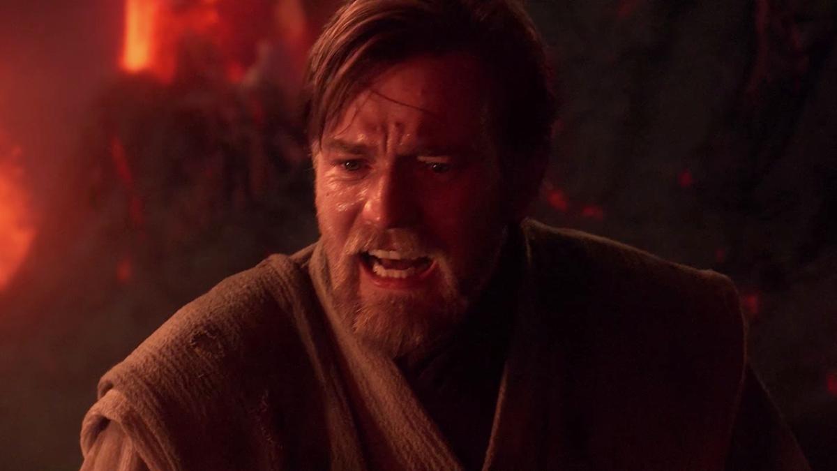Ewan McGregor dashes our dreams of an Obi-Wan solo movie… for now