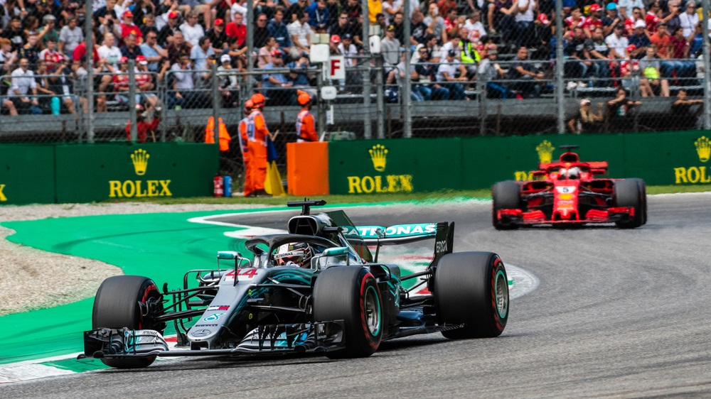 F1 live stream: how to watch the Australian Grand Prix 2019 online from anywhere