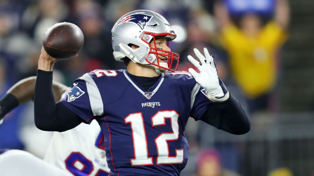 Bills vs Patriots live stream: how to watch Saturday NFL football 2019 from anywhere