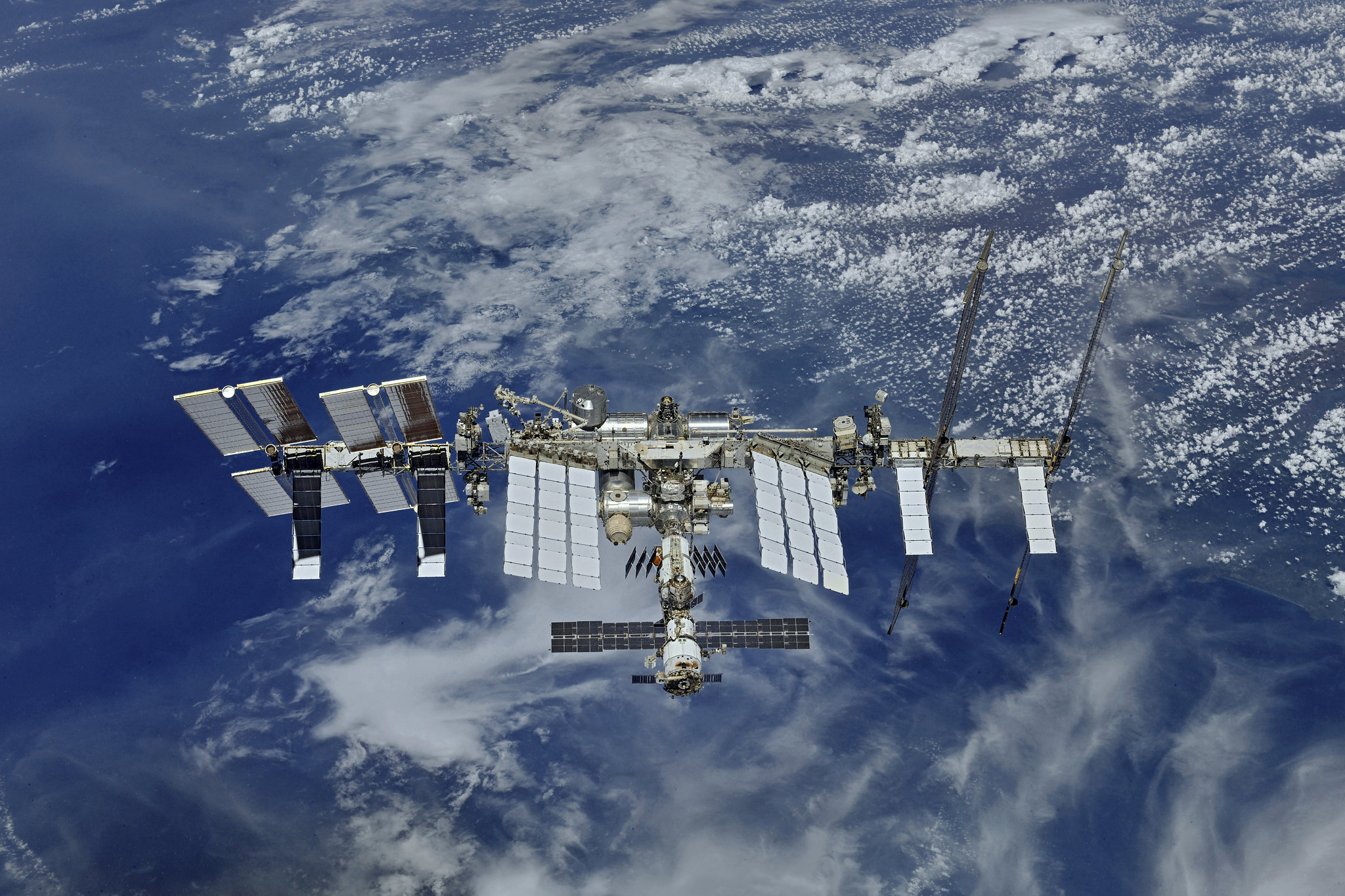 Russia desires to construct its personal area station to exchange the ISS, state officers say NNWjwm3Ur47eogMvGVHYKo