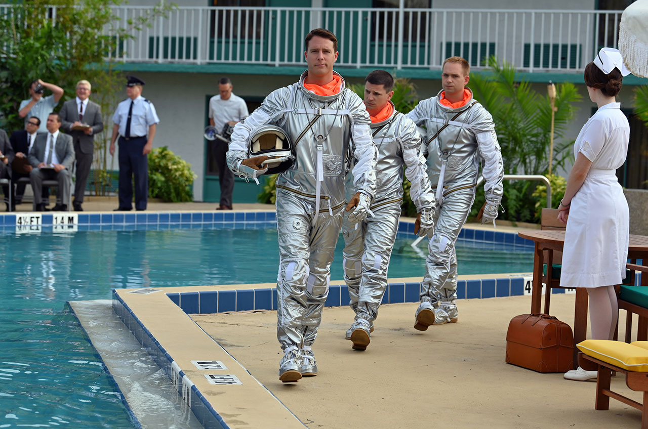 'The Right Stuff' recap: We are all asleep down here ('Vostok')