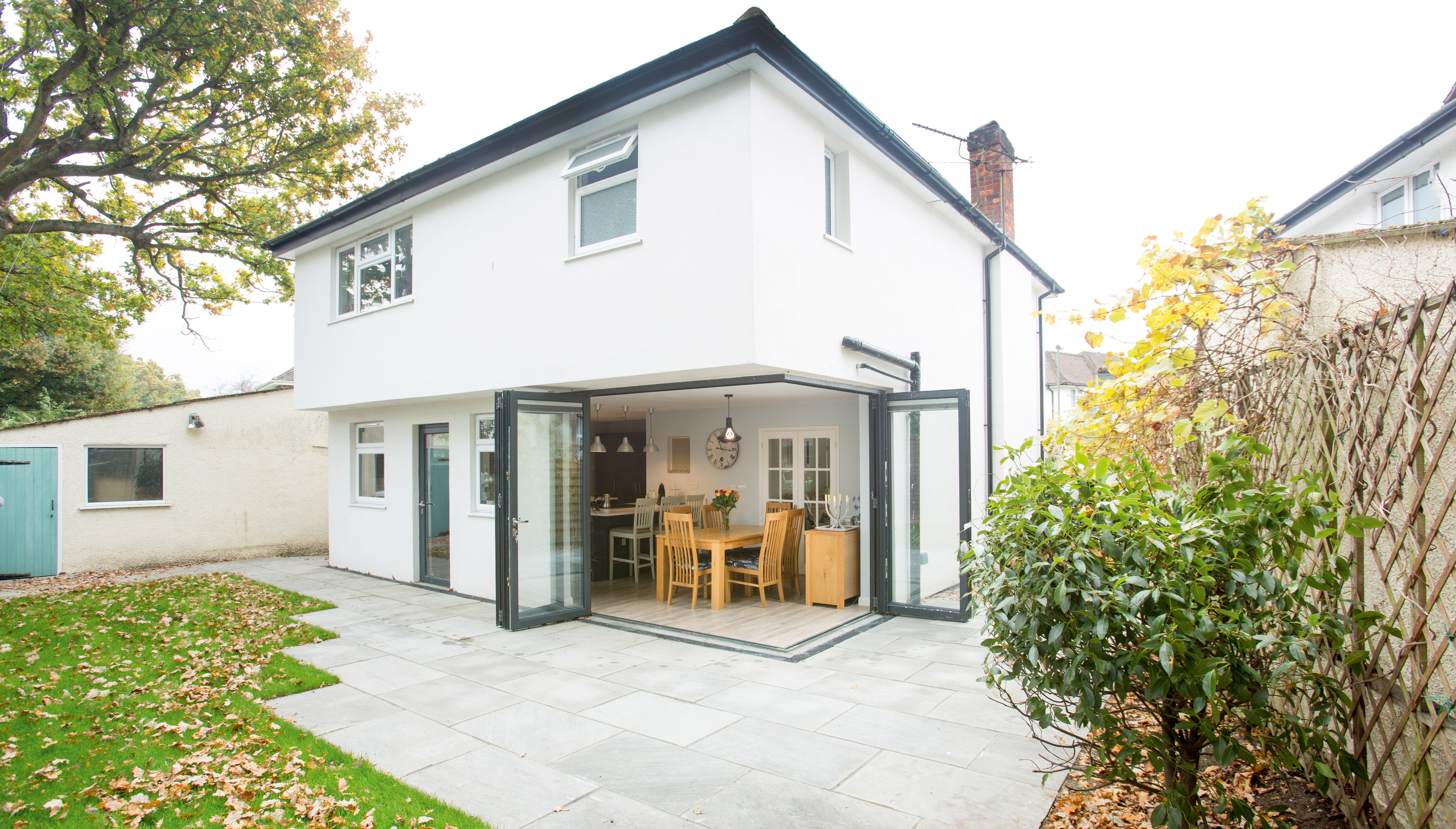 Double Storey Extensions An Expert Guide To Costing Planning And