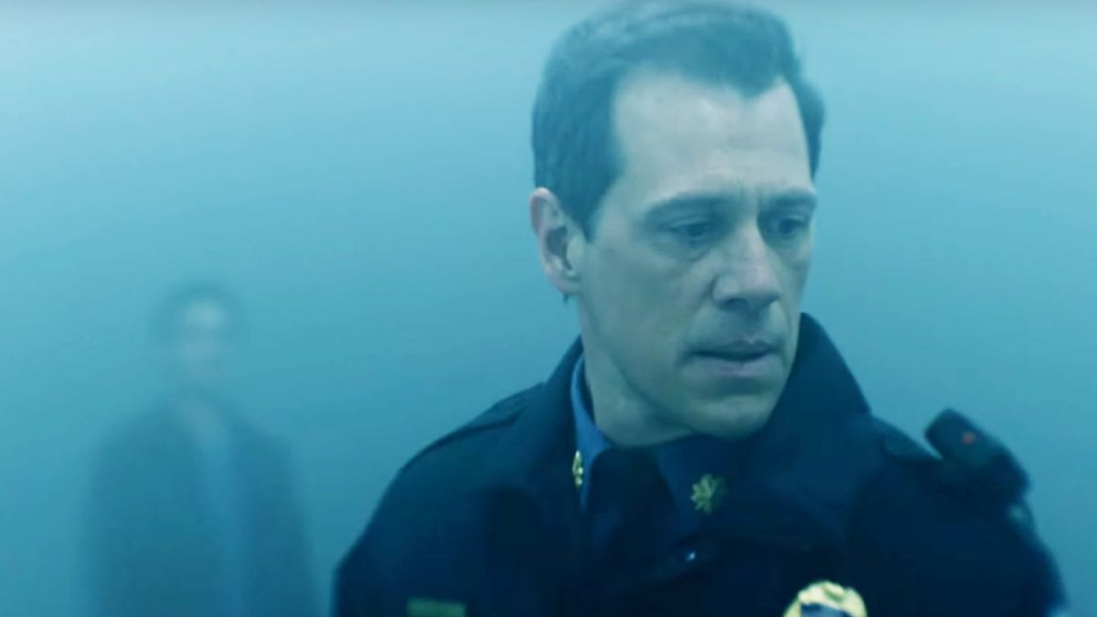 9 questions I have after watching The Mist episode 1