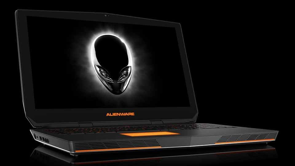 Master The Pc Gaming Competition With Monster Alienware