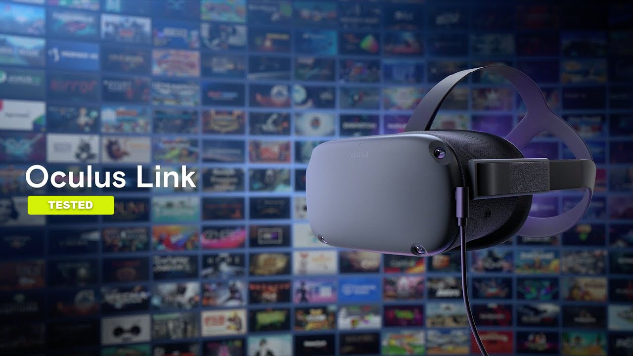 Oculus Link Tested: Awesome, But Don't Sell Your Rift Yet