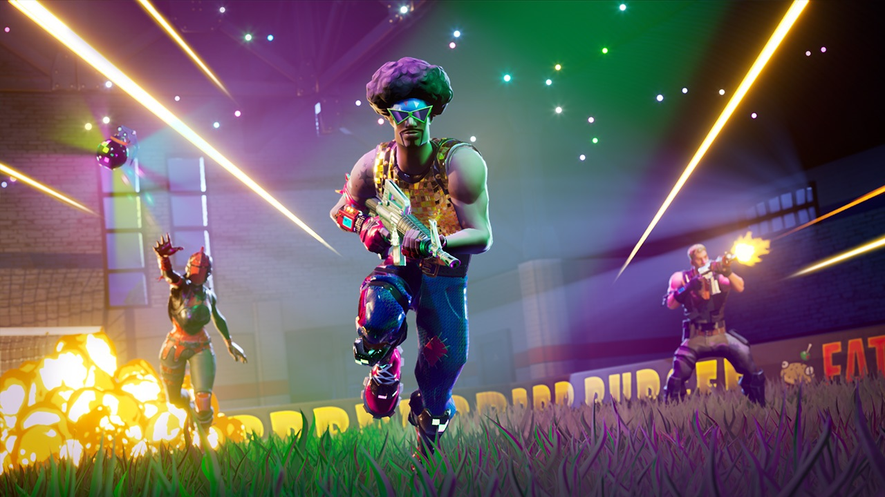 TikTok is helping Fortnite bring your dance moves in-game – here's how