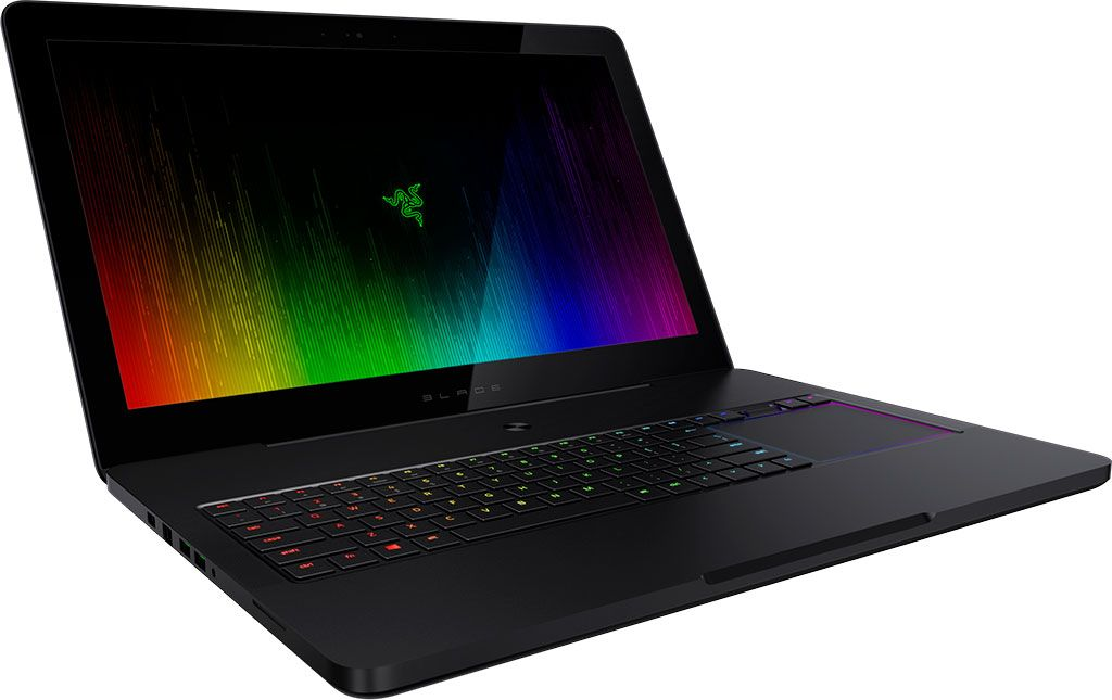 Razer Blade Pro Now More Lethal With Gtx 1080 Vapor