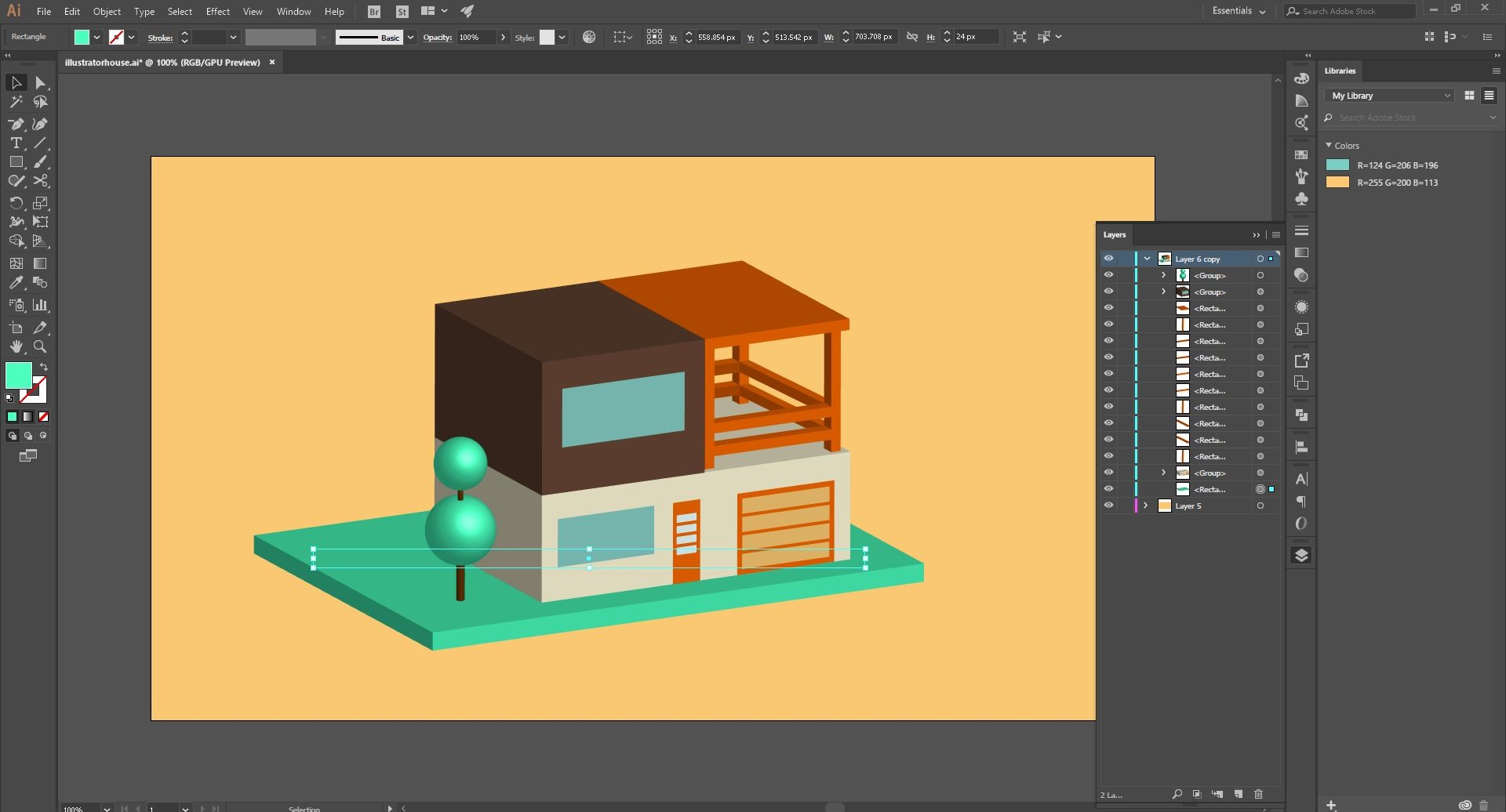 adobe cc 3d tips for graphic designers creative bloq