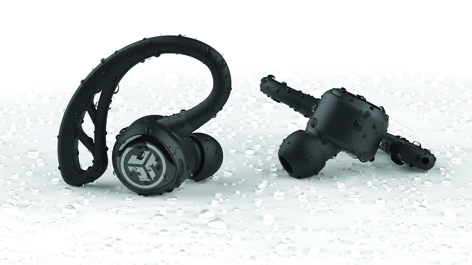 JLab's latest true wireless headphones can go 38 hours between charges
