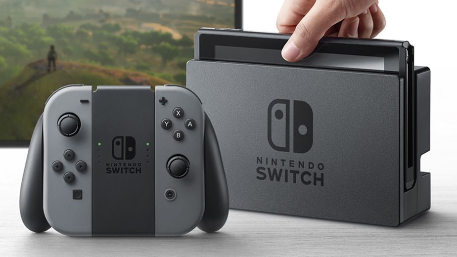 The Nintendo Switch won't have physical backwards compatibility
