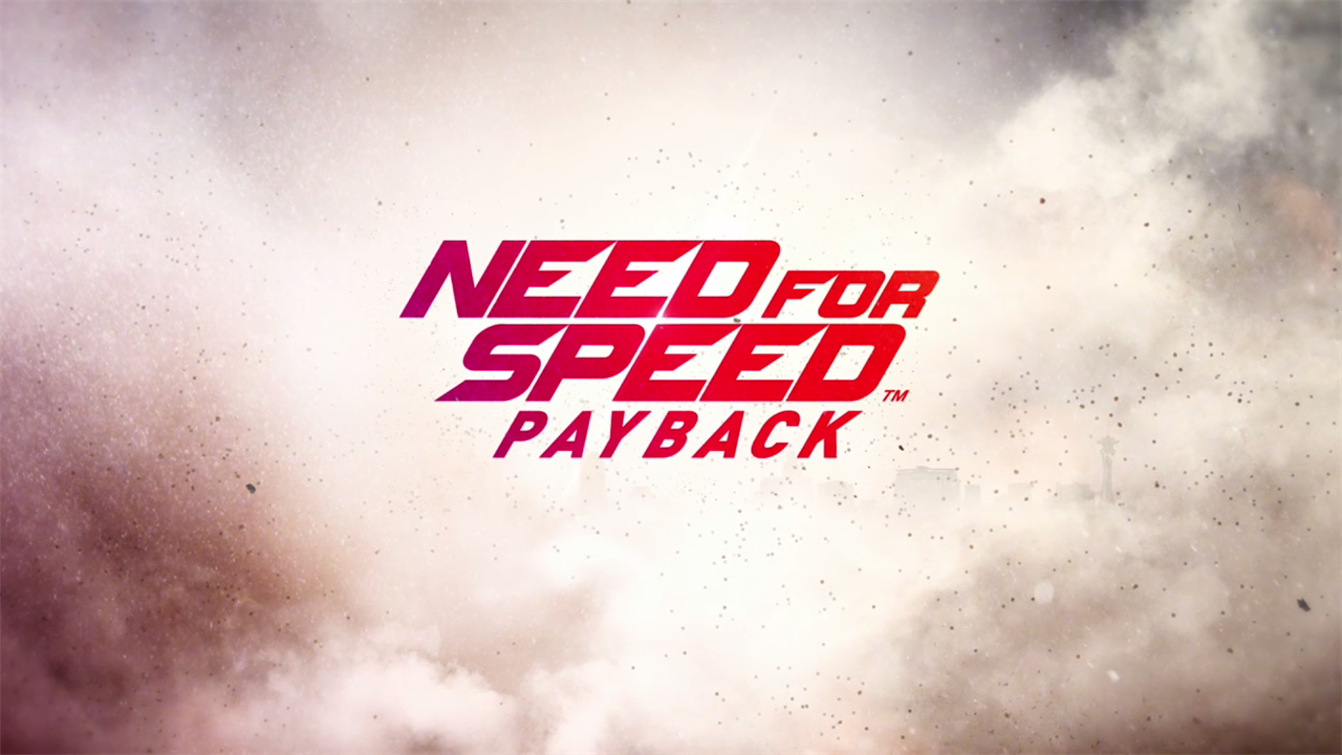 Need For Speed Payback Trailers Release Date And News Tech News Log
