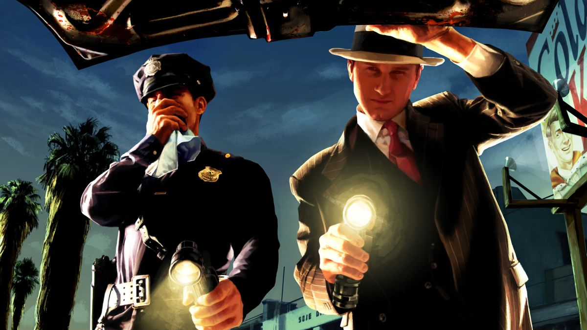 the best detective on pc pc gamer
