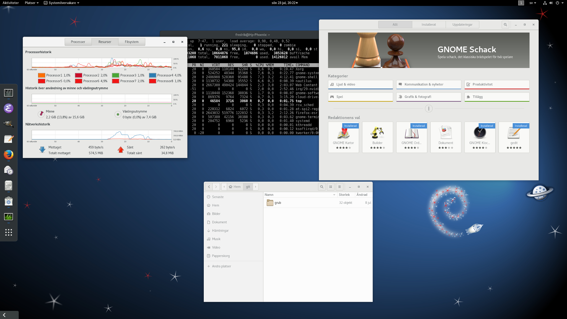 Best Linux Distro For Developers In 2018 Tech News Log