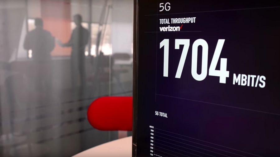 This us Carrier is Testing 5G with the Help of Samsung and Others