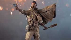 Battlefield 1 is getting a Community Test Environment