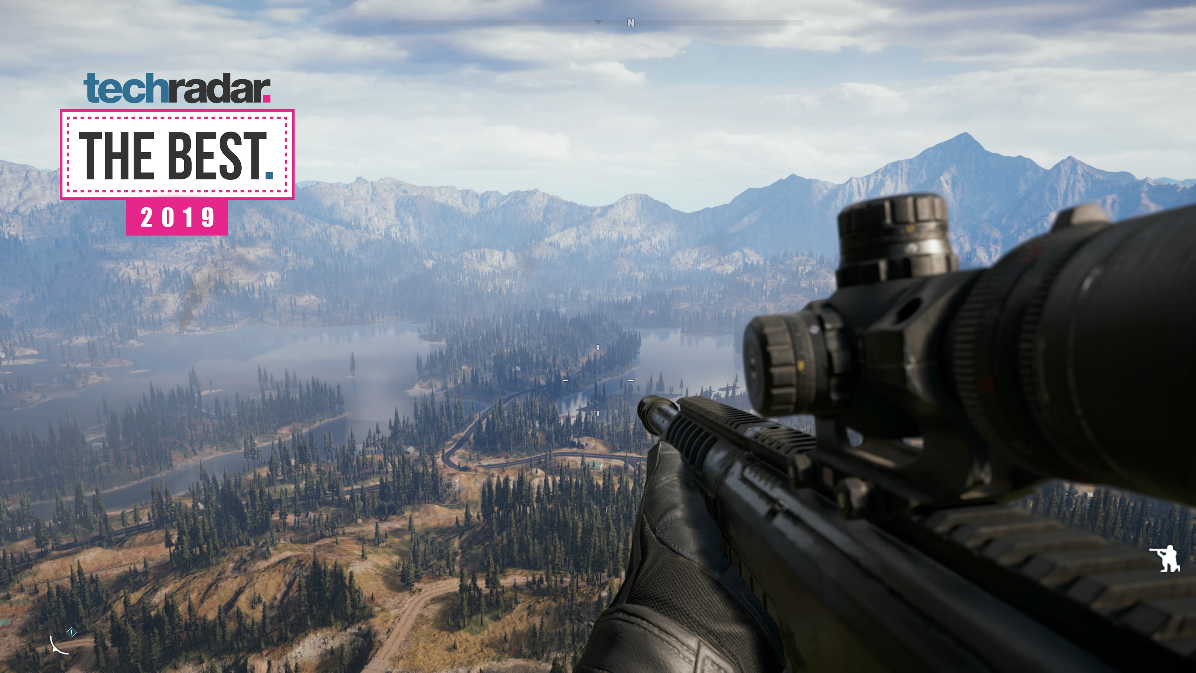 Best open world games 2019: get out and explore
