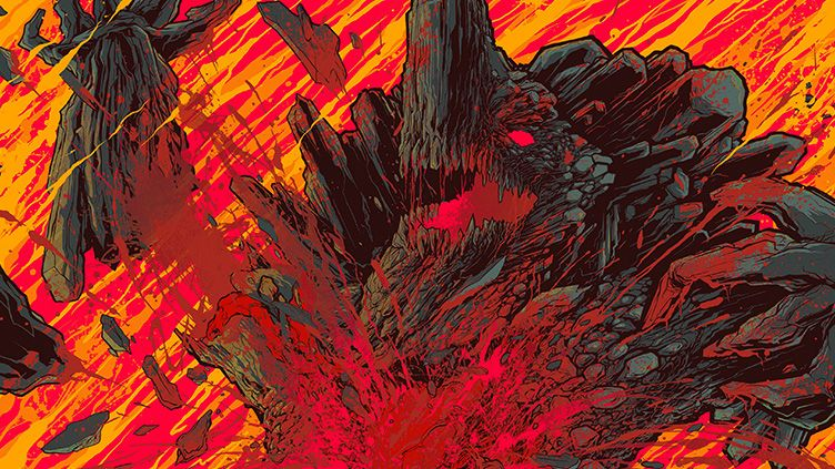 Free Strafe update adding new enemies, game modes, save system