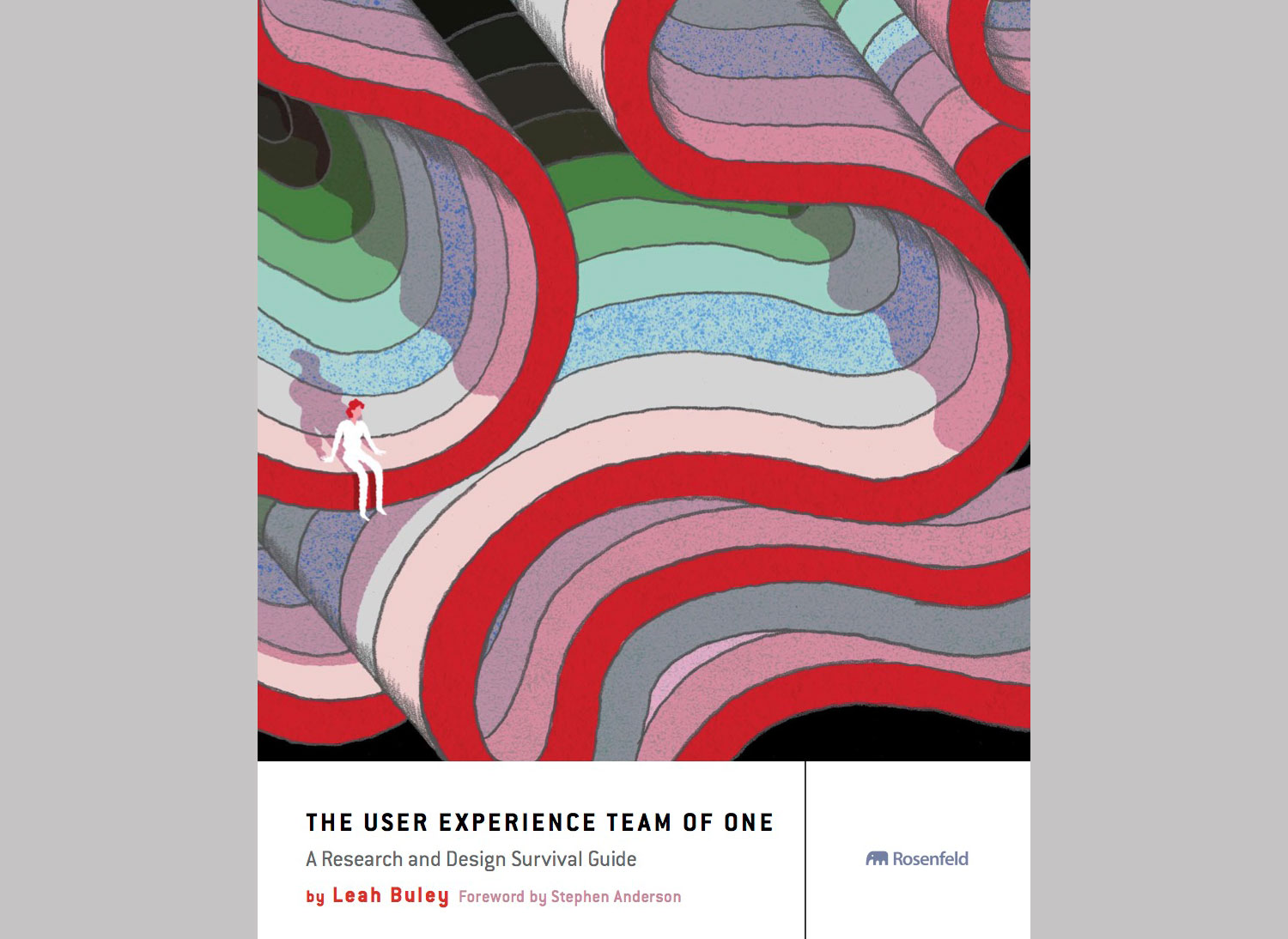The User Experience Team of One