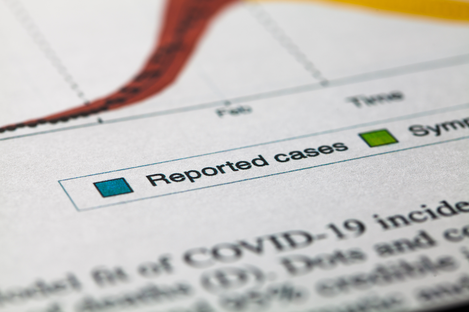 1st COVID-19 case in US reported a year ago
