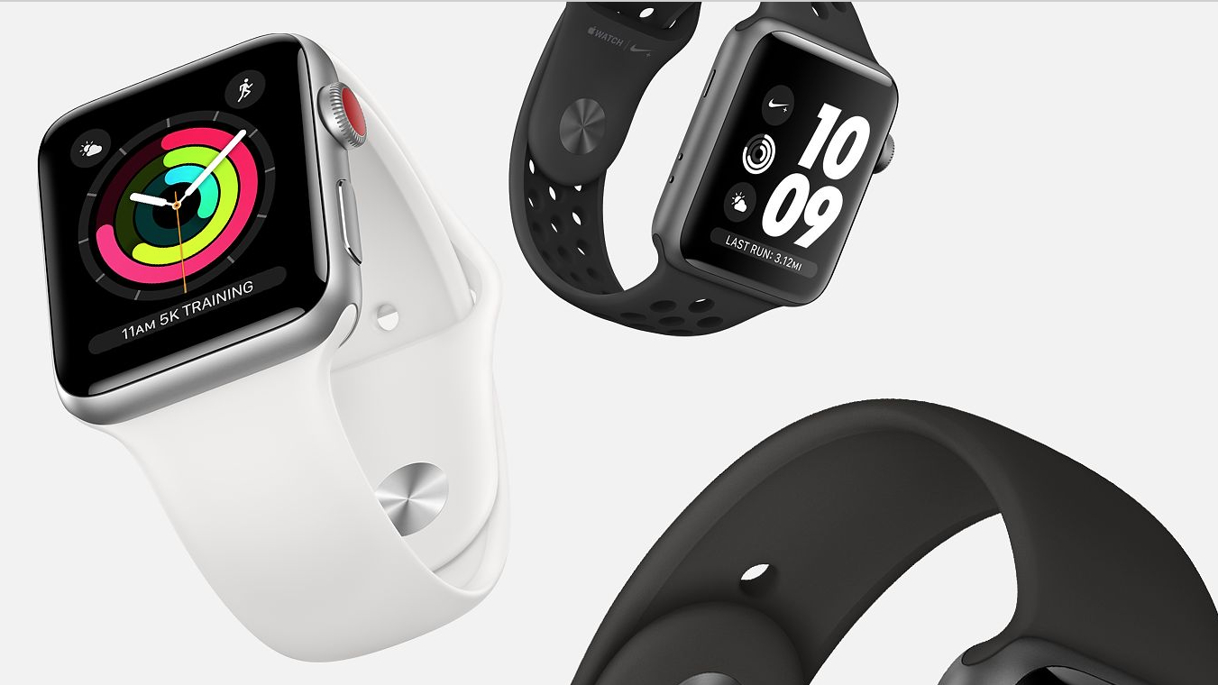 Apple Watch price cut: save $80 on the Series 3 Apple Watch at Walmart 3