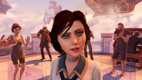 Here's 36 Minutes of BioShock: The Collection Gameplay