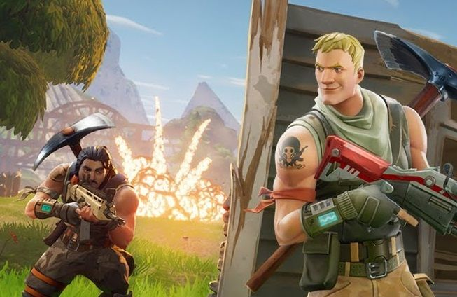 how to fix packet loss fortnite