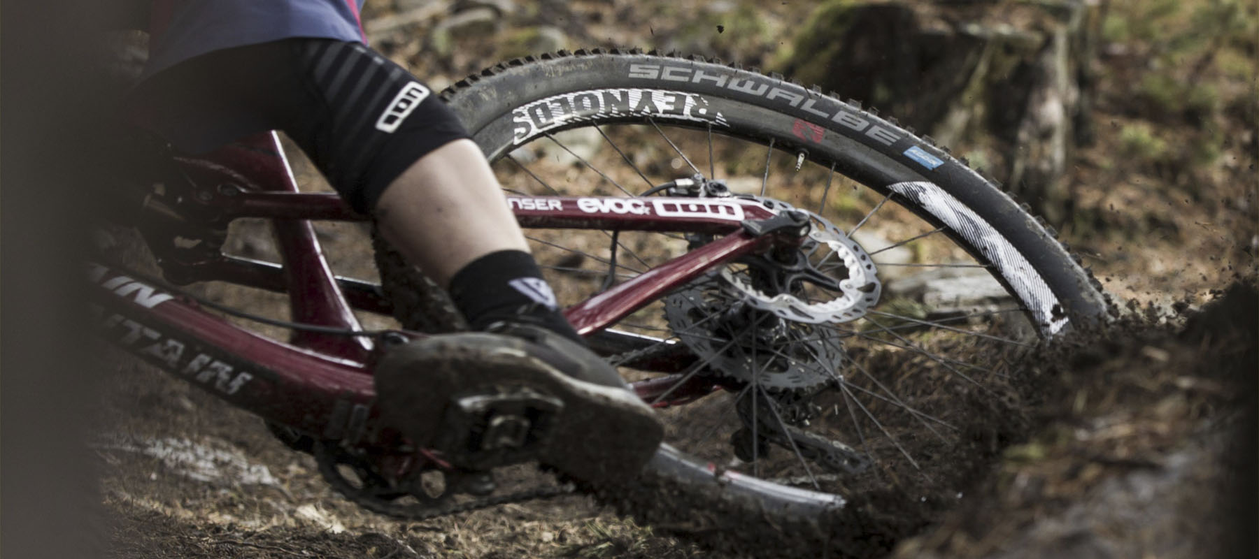 Best mountain bike tires: your connection to the trail