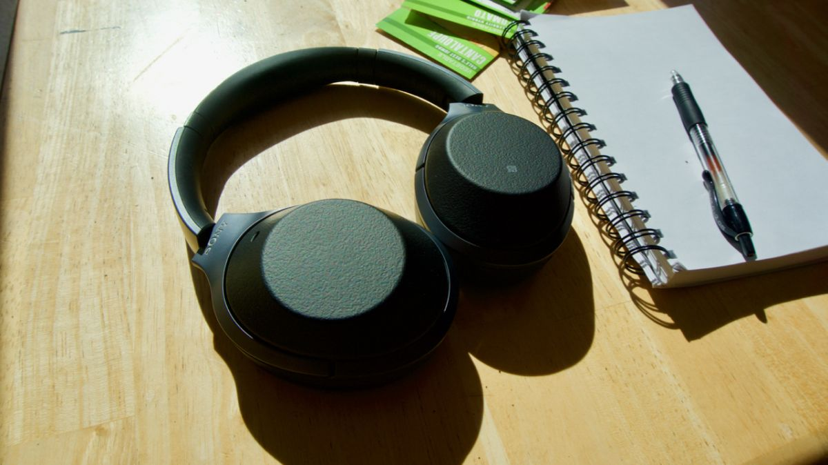 Sony MDR-1000XM2 Wireless Headphones review