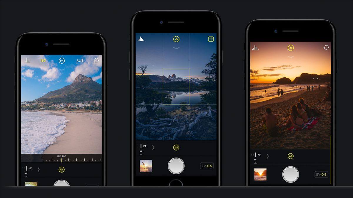 Movie Showdowns - Compare Movie Performances Creative photo editing apps for iphone