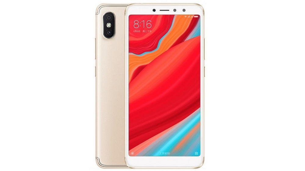 Xiaomi Redmi Y2 launched with 18:9 display, 16MP front camera and more