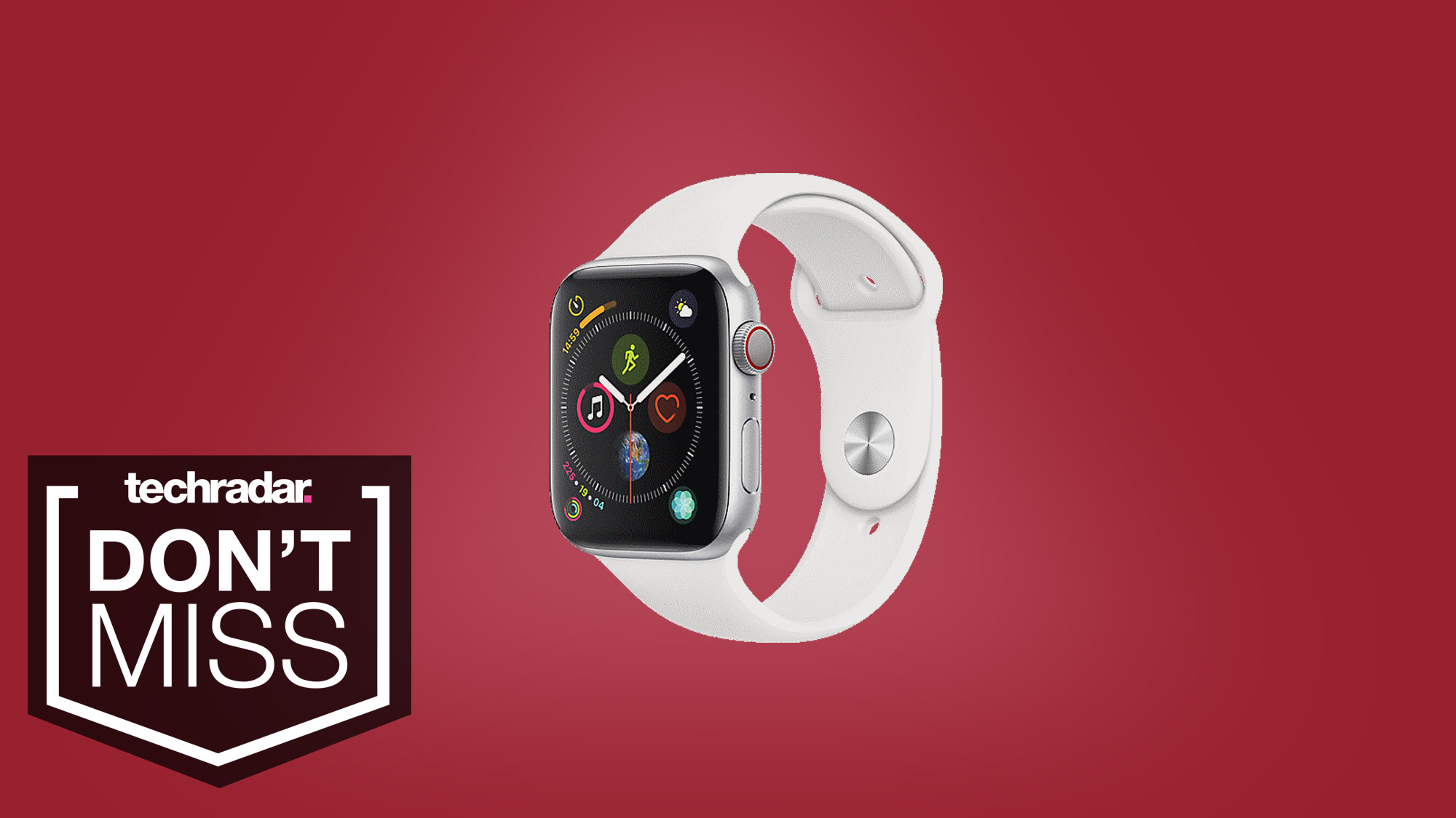 Apple Watch sale at Best Buy: save $100 on the Apple Watch 4