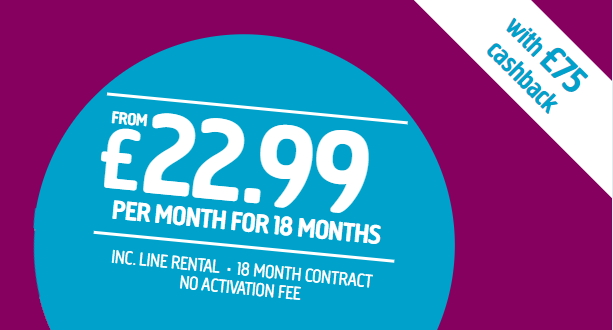 Get the UK's cheapest fibre broadband deals with this Plusnet bargain