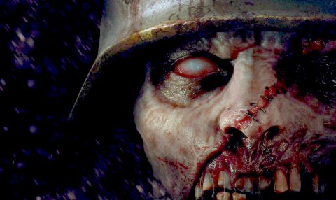 Call of Duty WW2 Zombies Trailer Leaks