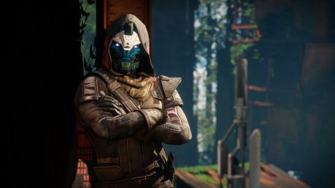 Destiny 2 Director Teases Upcoming Update and Economy Changes