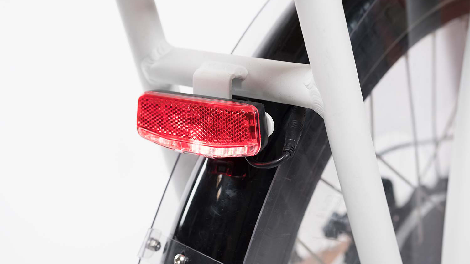 Rad Power Bikes RadWagon tail light