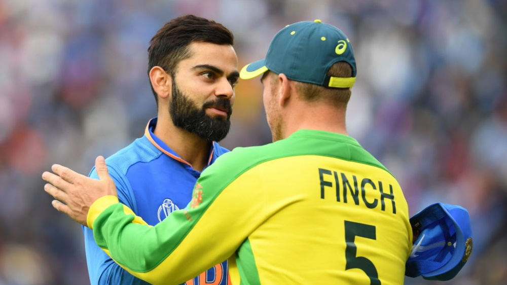 India vs Australia live stream: how to watch 2nd ODI cricket 2020 from anywhere